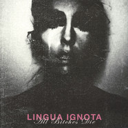Lingua Ignota - All Bitches Die Pink Purple Cloudy Vinyl Edition