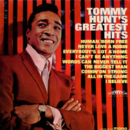 Tommy Hunt - Tommy Hunt's Greatest Hits