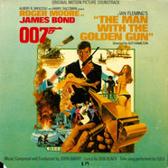 John Barry - OST The Man With The Golden Gun