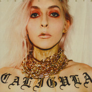 Lingua Ignota - Caligula Light Blue Vinyl Edition