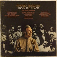 Dave Brubeck - Summit Sessions