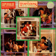 Temptations, The - Give Love At Christmas