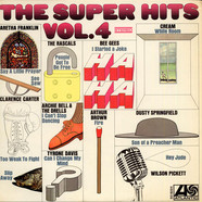 V.A. - The Super Hits Vol. 4