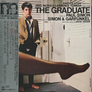 Simon & GarfunkelDave Grusin - The Graduate: Original Sound Track Recording