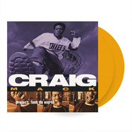 Craig Mack - Project: Funk Da World Colored Vinyl Edition