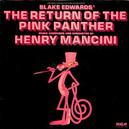 Henry Mancini - Blake Edwards' The Return Of The Pink Panther