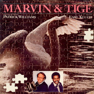 Patrick Williams, Earl Klugh - OST Marvin & Tige