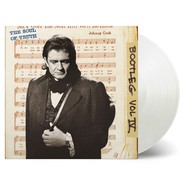 Johnny Cash - Bootleg Vol IV: The Soul Of Truth Colored Vinyl Edition