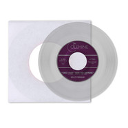 Kelly Finnigan - Since I Don't Have You Anymore Clear Vinyl Edition