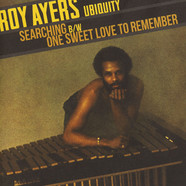 Roy Ayers - Searching / One Seweet Love To Remember