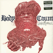 Body Count - Carnivore Black Vinyl Edition