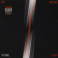 Strokes, The - First Impressions Of Earth Silver Vinyl Edition