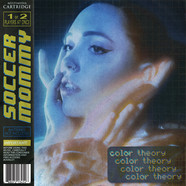 Soccer Mommy - Color Theory Black Vinyl Edition