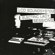 LCD Soundsystem - Electric Lady Sessions
