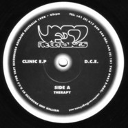 DCE - Clinic EP