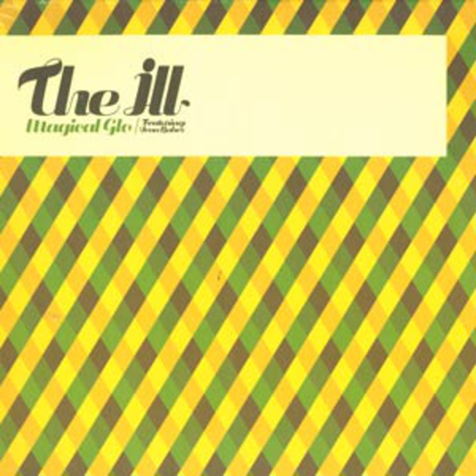 Ill, The - Magical glo feat. Sean Baker