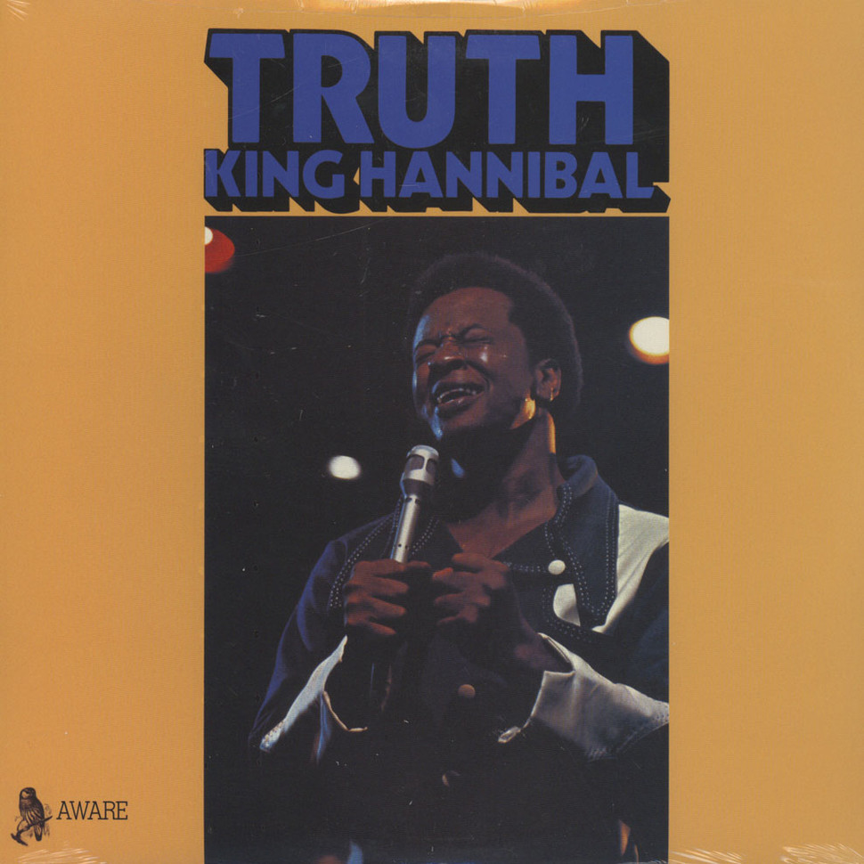 King Hannibal - Truth