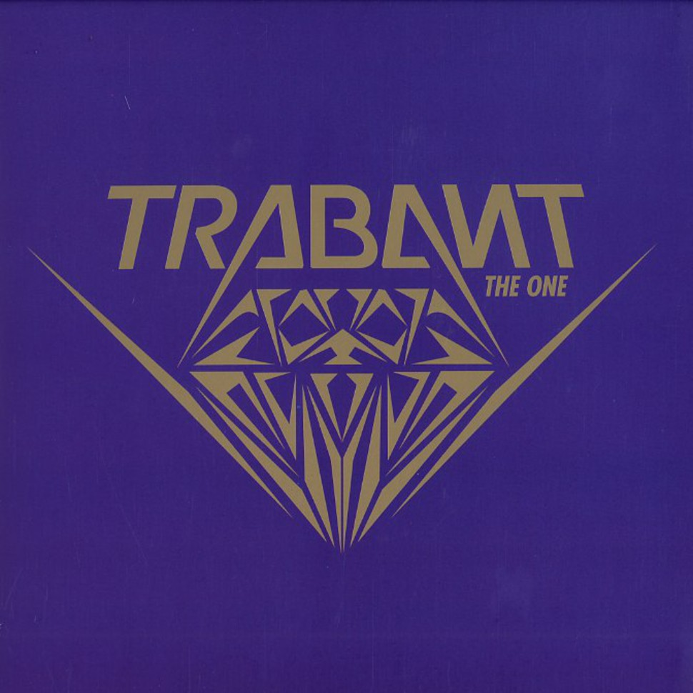 Trabant - The one