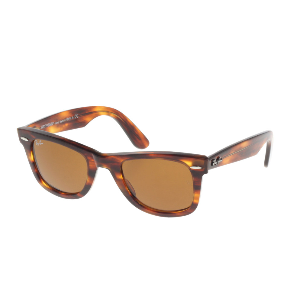 ray ban 2140 wayfarer light tortoise 954 47mm