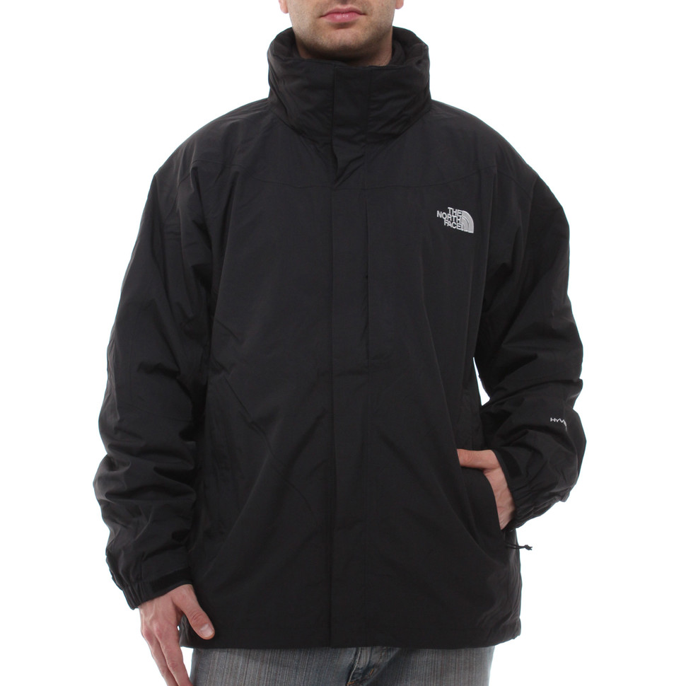 jacke north face napoleon pocket