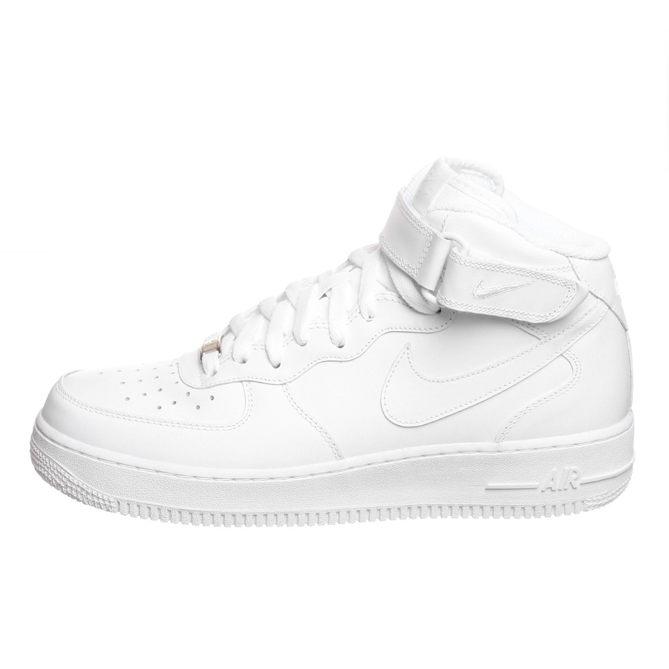 Nike Air Force 1 Mid '07 US 8, EU 41, UK 7, 26cm