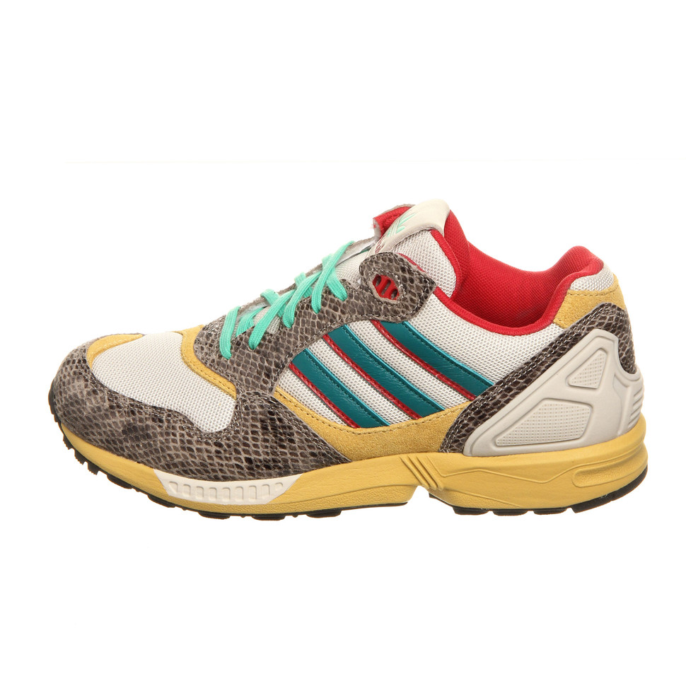 adidas - ZX 6000 W Leather (Luxury OG)