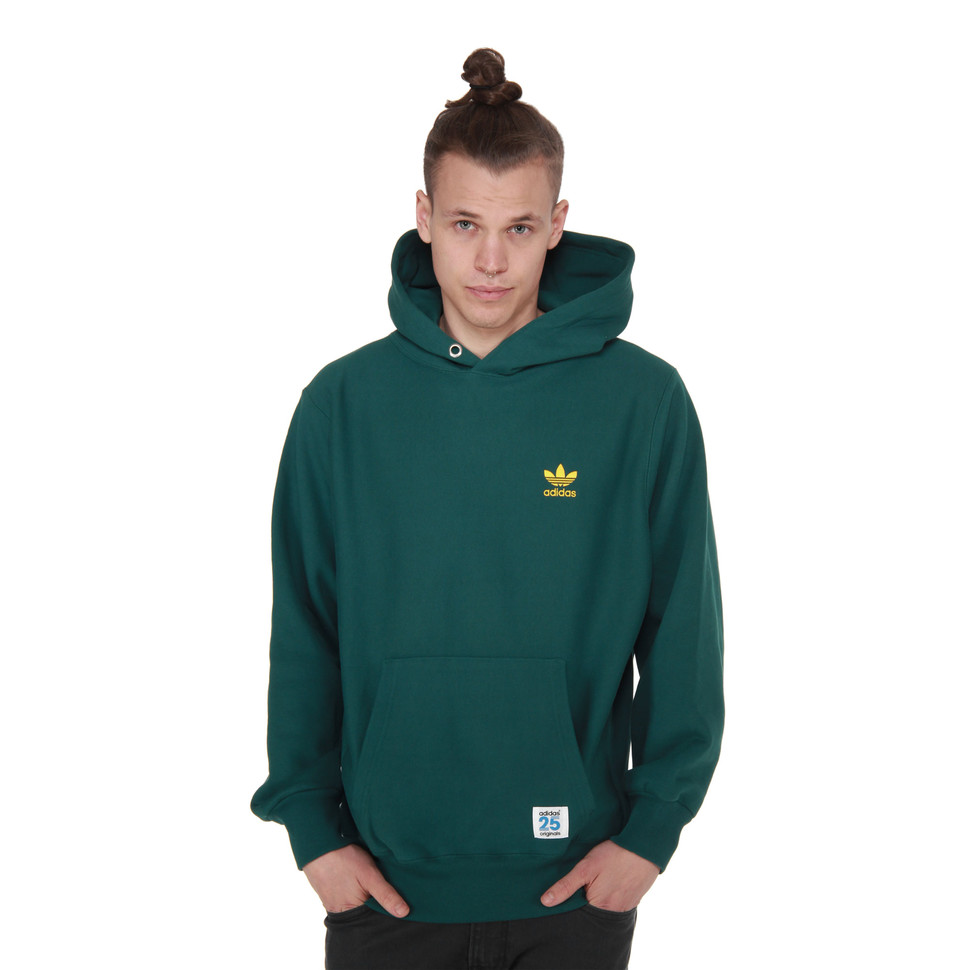 The best price for green adidas jacket on the site and in