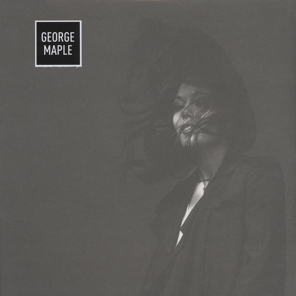 George Maple - Vacant Space EP