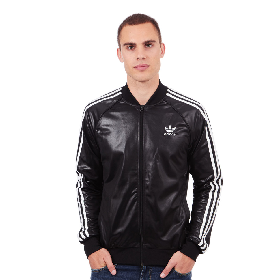 adidas Chile Track Top S