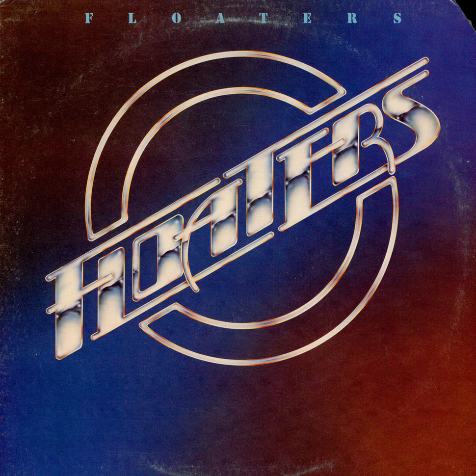The Floaters - The Floaters