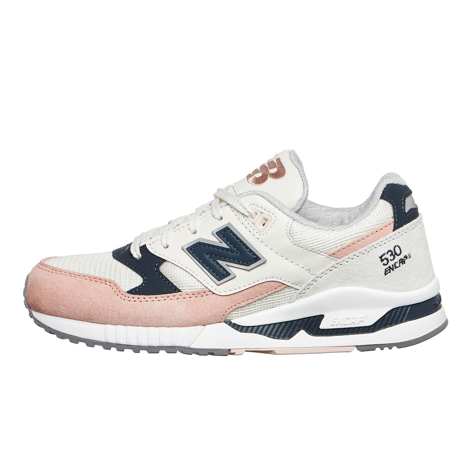 outlet on sale sleek detailed look New Balance - W530 SC