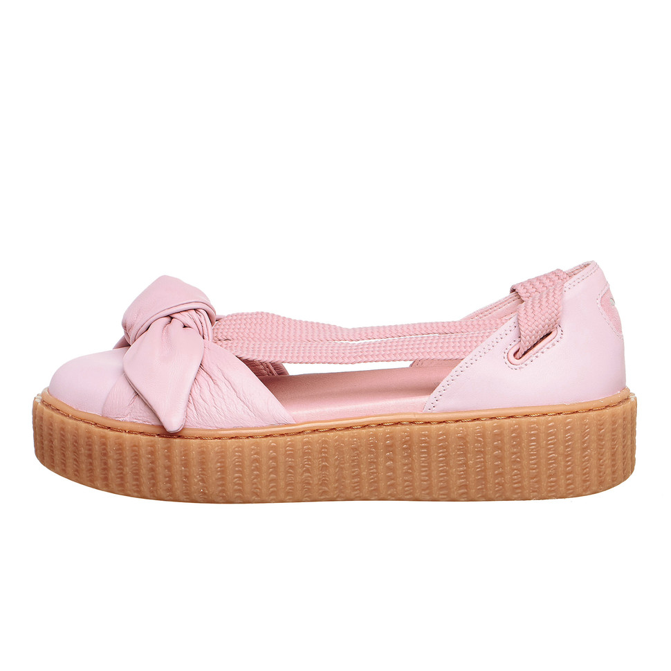newest ce28c c4bc3 Puma x Fenty by Rihanna - Bow Creeper Sandal