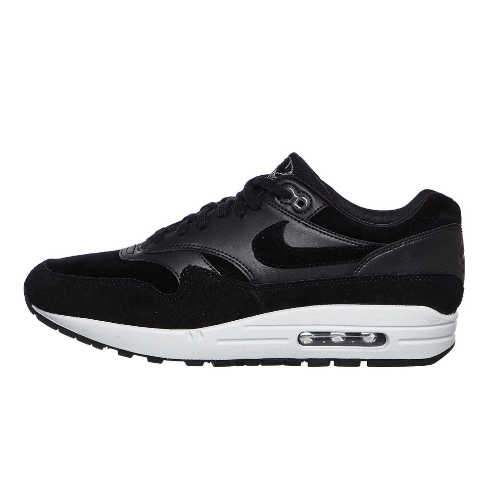 Nike Nike Air Max 1 Premium rebel Skulls in Black for Men