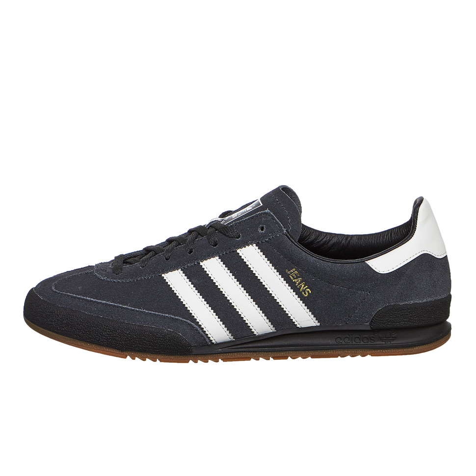 adidas - Jeans (Carbon / Grey One