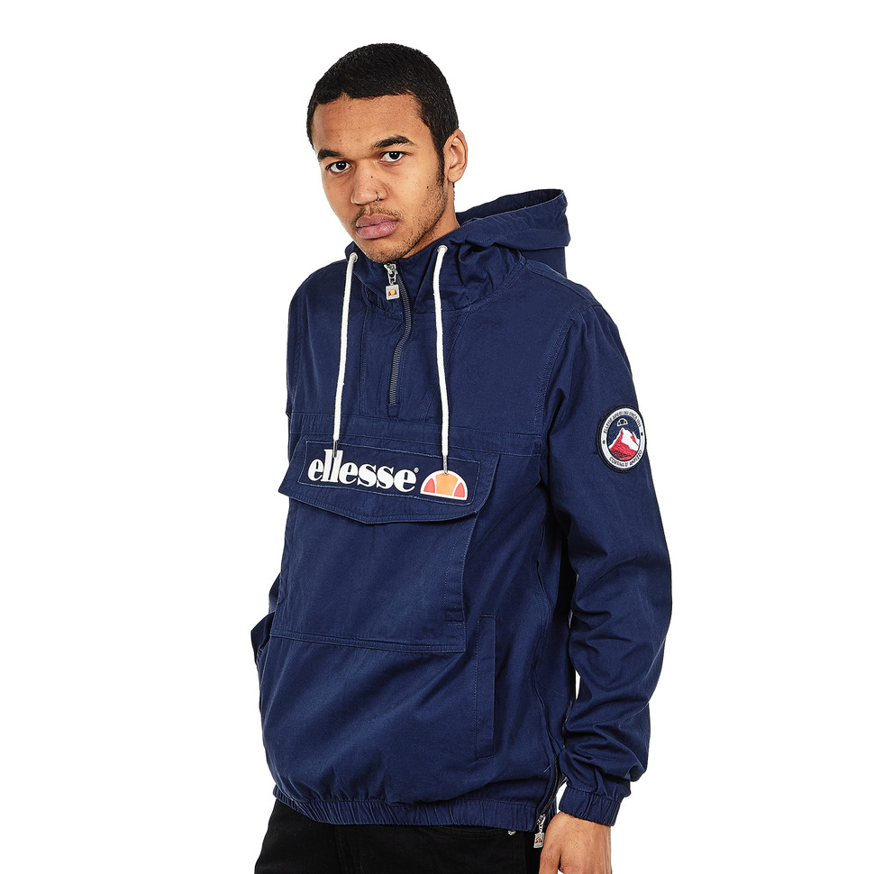 ellesse - Mont Cotton OH Jacket