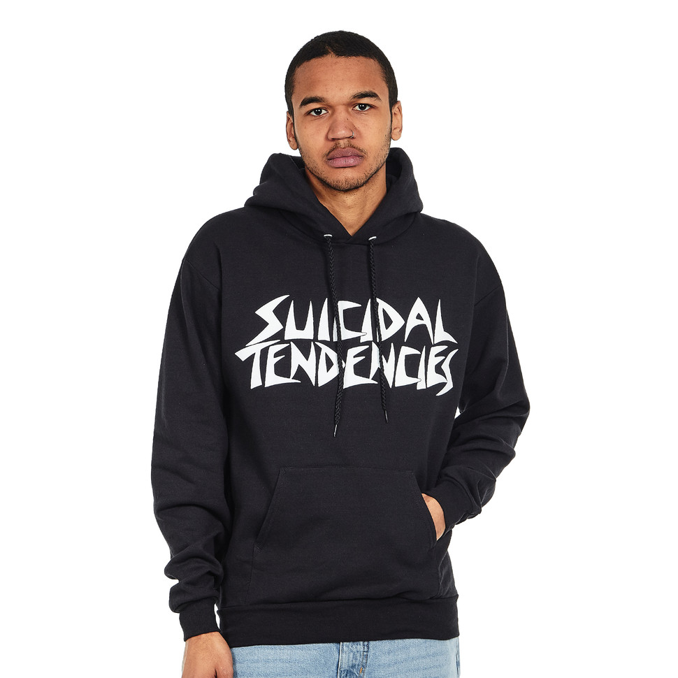 Suicidal Tendencies - One Finger Hoodie