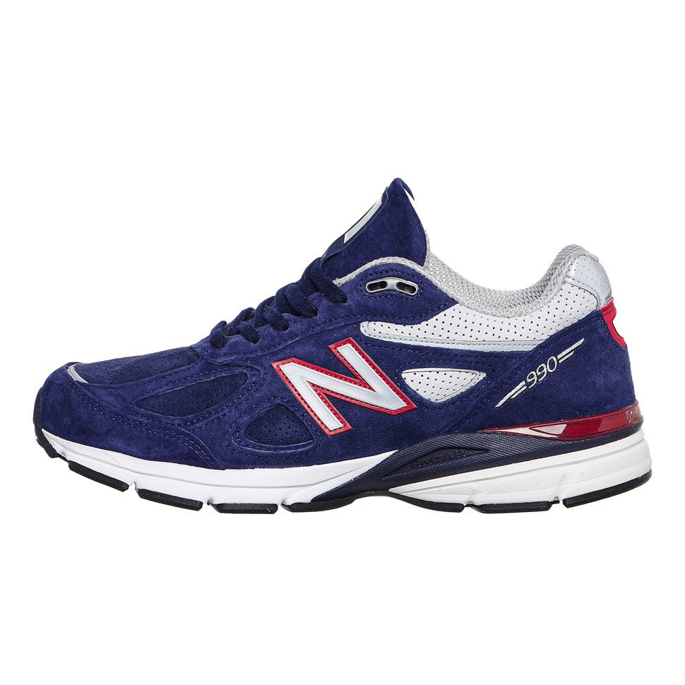 New Balance - M990 BR4 (Made In USA)