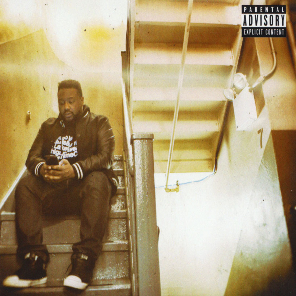 Phonte Of Little Brother - No News Is Good News