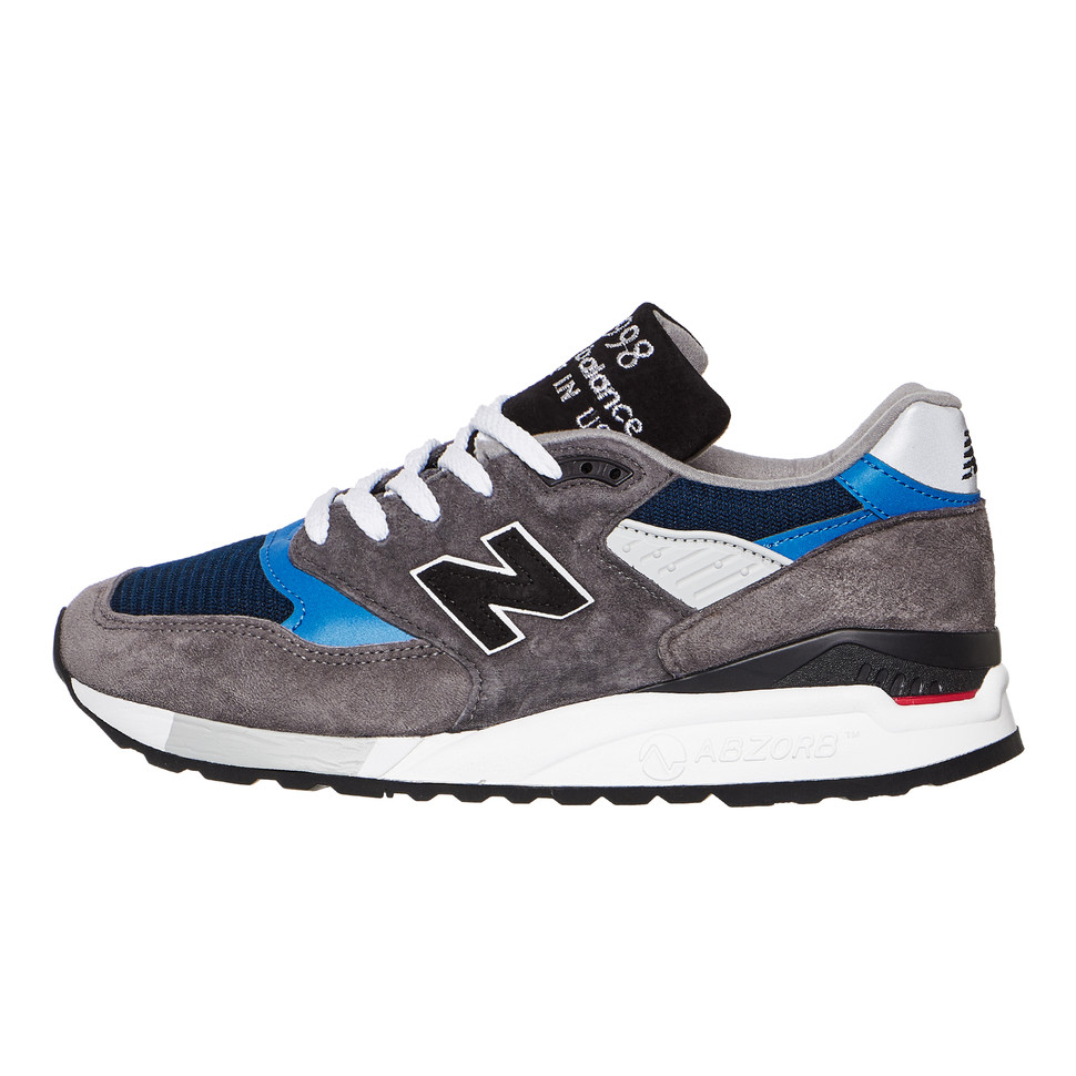 New Balance - M998 NF Made In USA