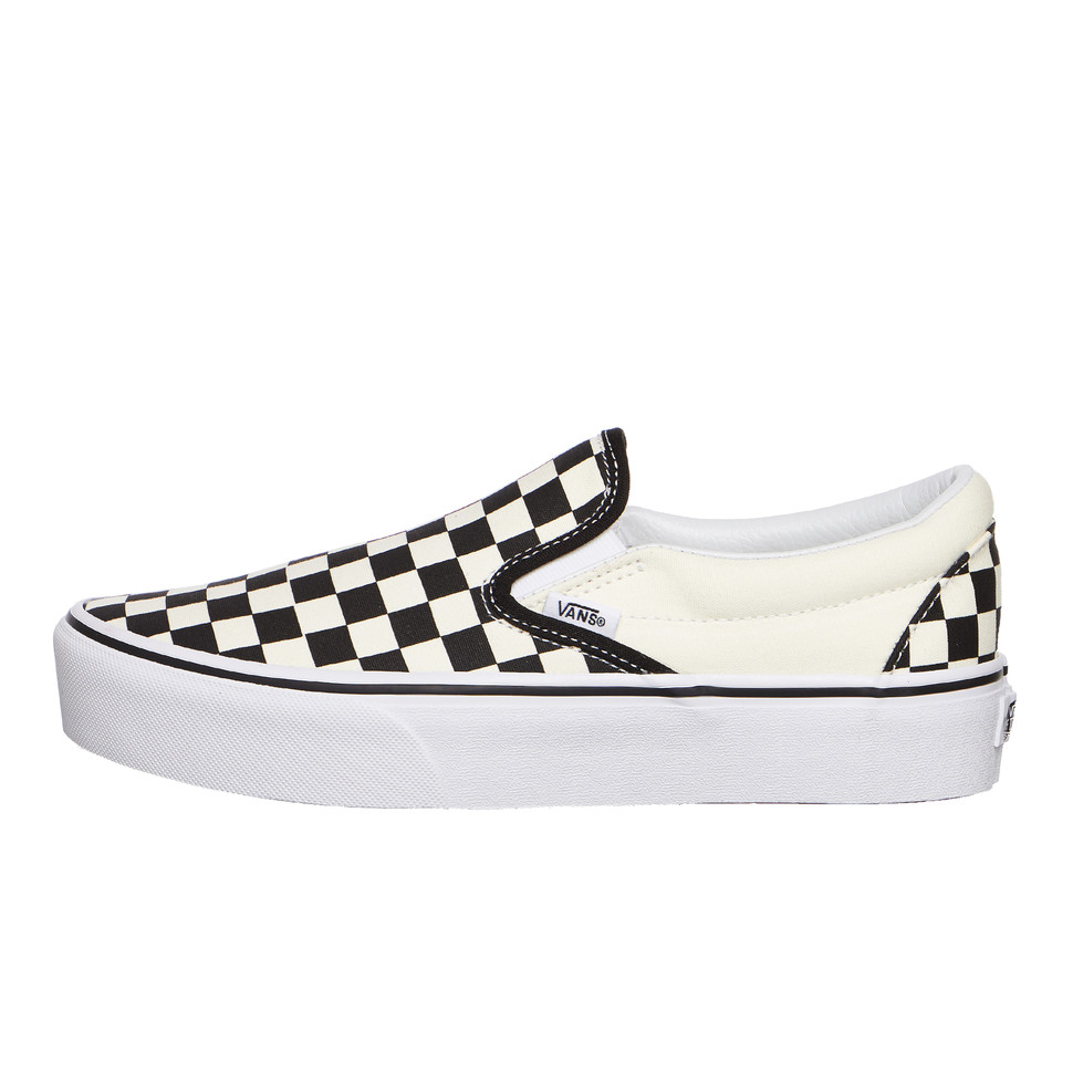 Vans UA Classic Slip On Platform US 4.5, EU 36, UK 3.5, 22.5cm