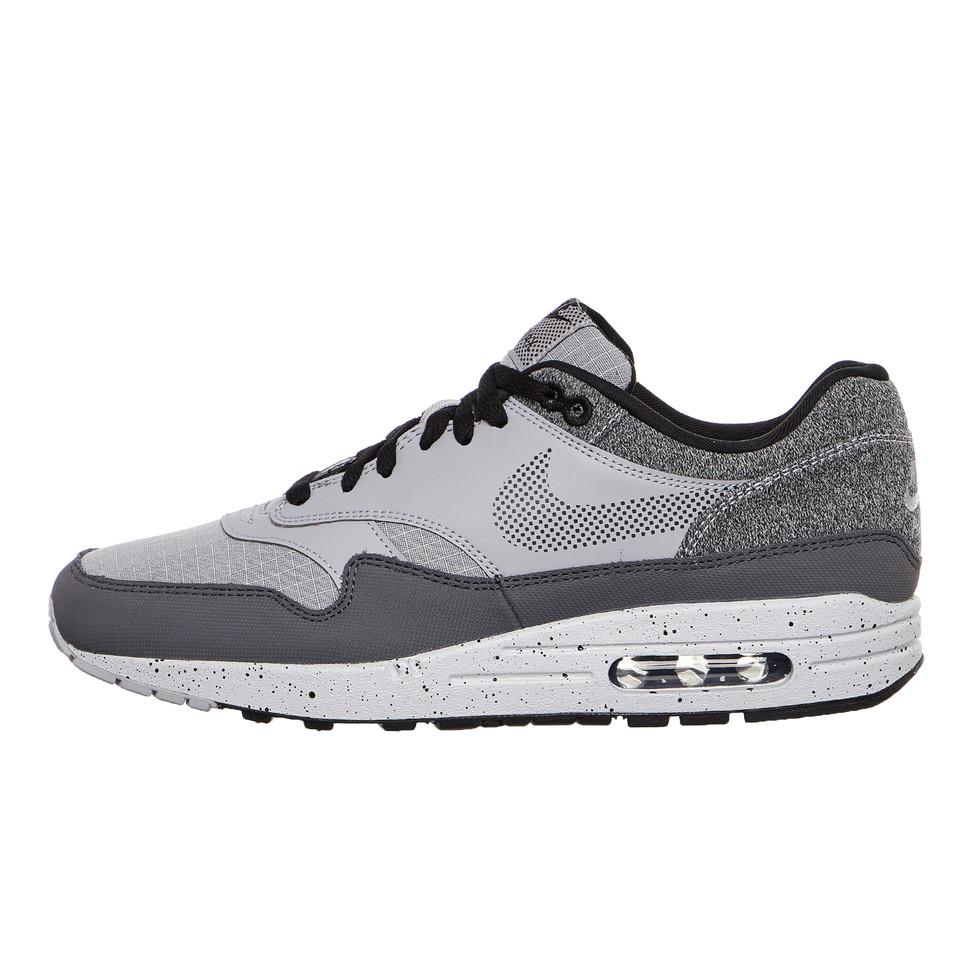 Buy online Nike Air Max 1 SE in Wolf Grey Anthracite