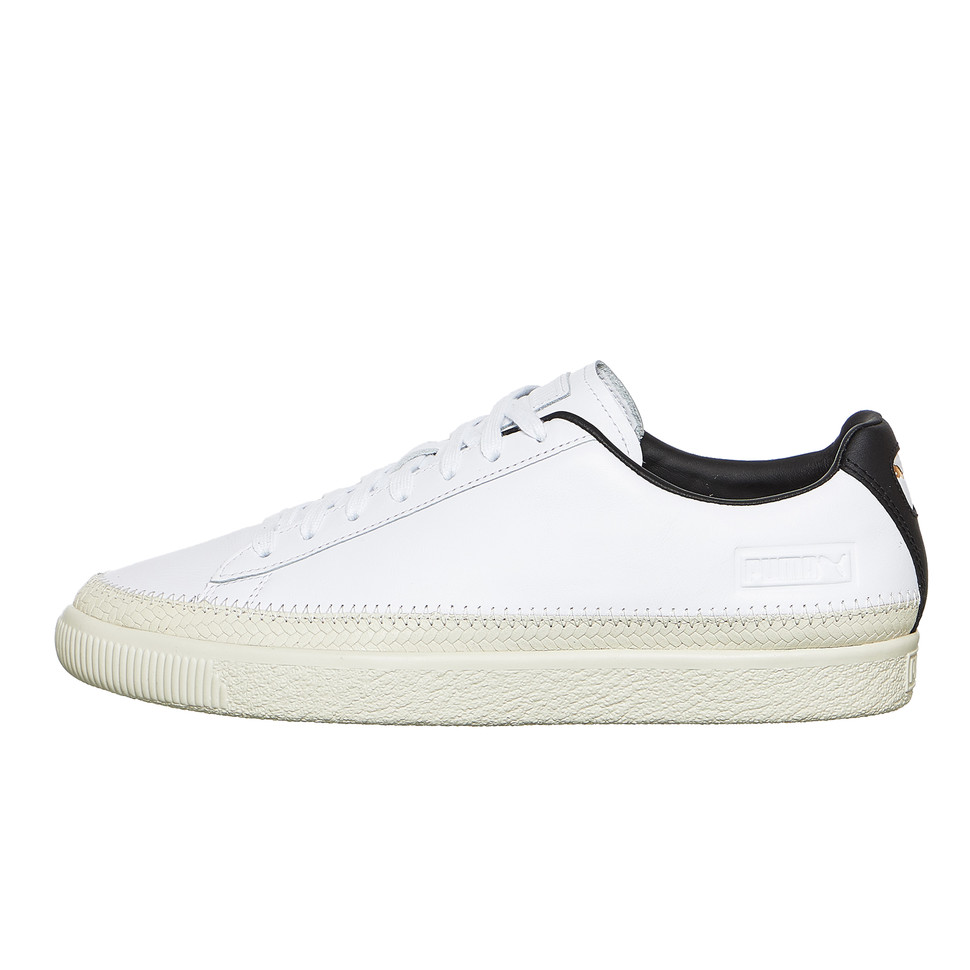 basket trim puma