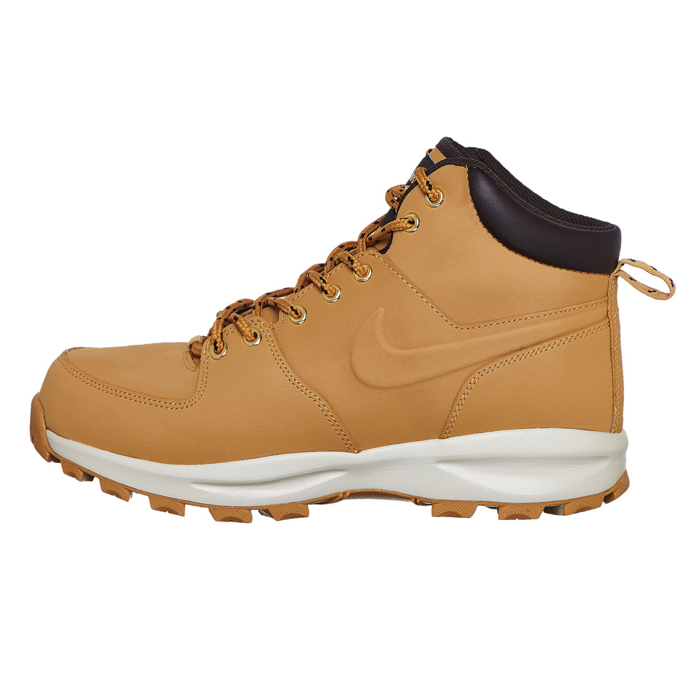 Nike - Manoa Leather Boot (Haystack