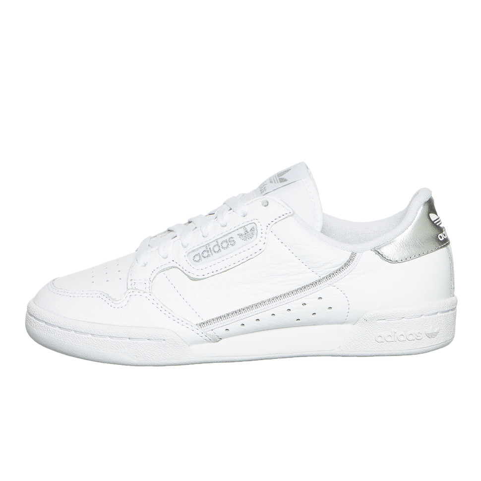 Continental 80 Shoes White Mens | Shoes, 80s shoes, Sneakers