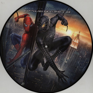 V.A. - OST Spiderman 3 Picturedisc 3 of 4