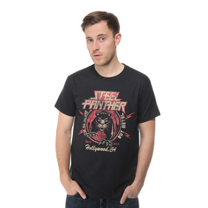Steel Panther - Death To All T-Shirt