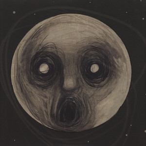 Steven Wilson of Porcupine Tree - Raven That Refused To Sing