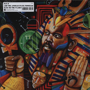 Ras G - Back On The Planet