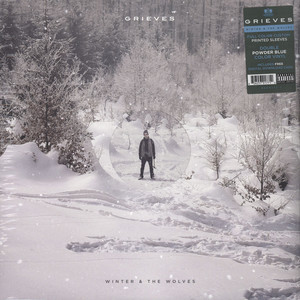 Grieves - Winter & The Wolves