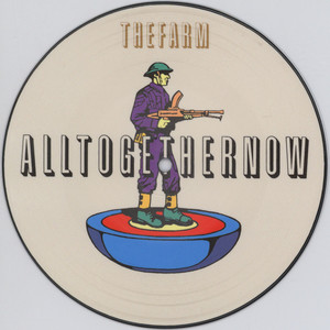 Farm, The - All Together Now